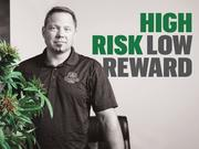 James Lathrop, owner of Cannabis City, gave up on expansion plans. Other cannabis retailers have sought opportunities in different states.