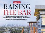 How Houston multifamily developers are upping the ante on amenities