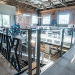 Check out Seed Spot's new Warehouse District incubator office