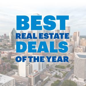 Best Real Estate Deals of 2017