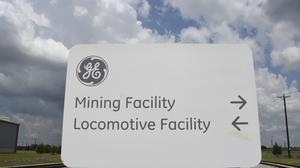 As the market recovers, GE plans big hiring increases at its Fort Worth locomotive facility