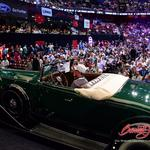 Millennials, muscle cars and money: Barrett-<strong>Jackson</strong> northeast auction slays second year