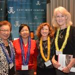 East-West Center hosts 3rd annual #galswithLEI Forum: Slideshow