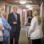Boca Raton Regional Hospital to enter into partnership negotiations with 5 major health care systems