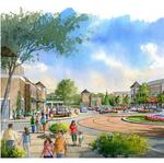 Peachtree Corners breaks ground on bustling Town Center