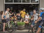 Athens promoting its own ale trail with Brewed on the Bikeway