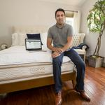 Journal Profile: Why Ricky Joshi's company poses a <strong>rude</strong> awakening for the mattress industry