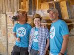 Austin father-and-son startup looks to disrupt social-media scheduling space