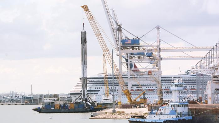 Port Canaveral to seek bids soon for $150M cruise terminal