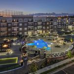Butler County apartment community wins national award: PHOTOS