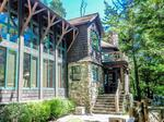 Home of the Day: An Adirondack Great Camp on Lake George that's truly Adirondack, and truly great.
