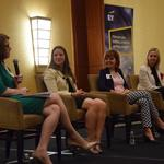Female business leaders in Charlotte offer this advice to millennial women
