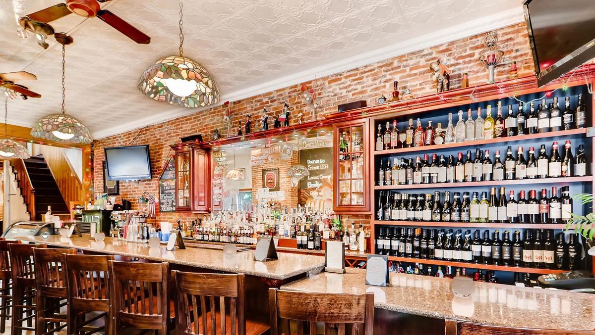 Wien Bar
