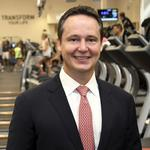 Gold's Gym CEO: What's pumping up the brand's growth