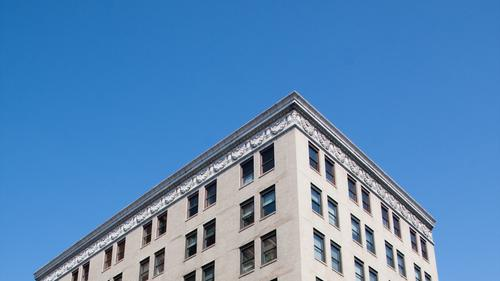 Property Spotlight: The Crosby Building