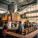 Berkeley's Fieldwork Brewing Co. expands into San Mateo this summer