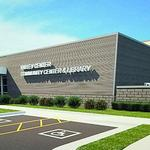 Local contractor wins bid for Valley Center community center/library