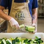 FoodMaven stops 'lost' food from reaching landfill, resells it to chefs