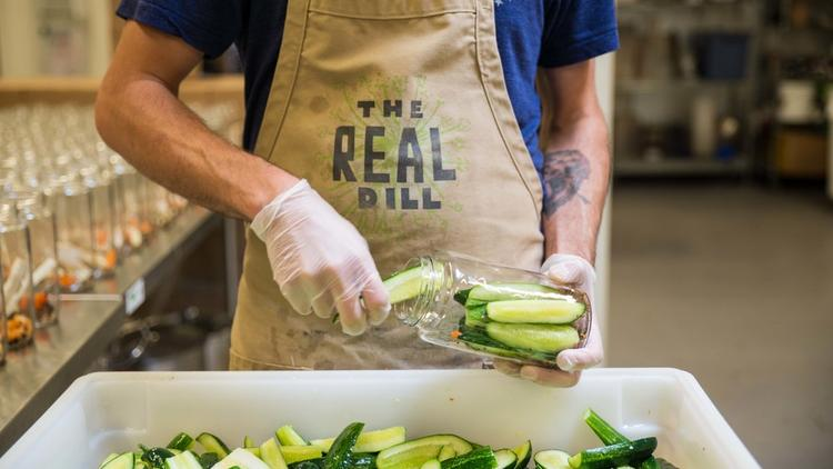 FoodMaven stops 'lost' food from reaching landfill, resells it to ...