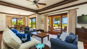 Kealia Kai oceanfront estate