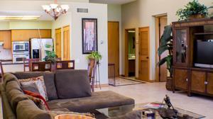 Waikoloa Penthouse Villa