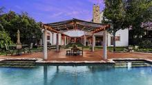 Resort Style Living in Bellaire