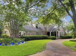 Home of the Day: Warm and Inviting Executive Home on Huge Lot in Memorial