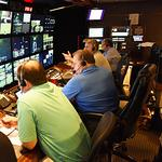 PGA at Quail Hollow creates big job for CBS Sports (PHOTOS)