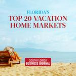 Florida cities among best locations for summer vacation homes, study says (Slideshow)