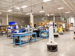 Robotics sector thrives in Massachusetts as automation firms add to their ranks