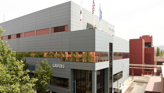 Out for blood: Chiron legacy leads Spanish company to $80M East Bay project