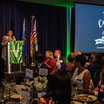 Girl Scouts celebration raises more than $300,000, honors four leaders: Slideshow