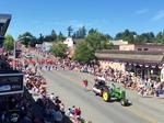 Patti Payne: San Juans crammed for Fourth of July
