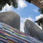 Firm of real estate billionaire pays $12<strong>M</strong> for commercial space in Brickell condo