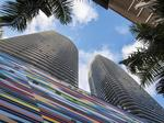 Firm of real estate billionaire pays $12M for commercial space in Brickell condo