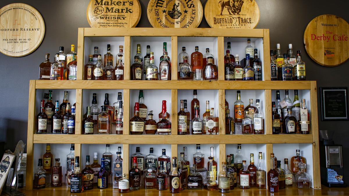Bourbon Review names best bourbon bars, including 3 in Colorado - Denver Business Journal