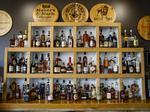Here are 15 Louisville bars with the biggest bourbon selections around (PHOTOS)