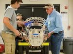 Maize students taking to the sky with new aerospace program