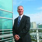 How an avid outdoorsman became president of a national engineering firm