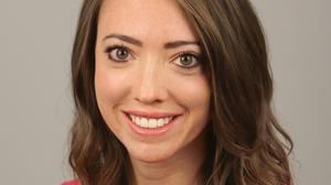 30 Under 30 award winner: Jennifer DeCaro