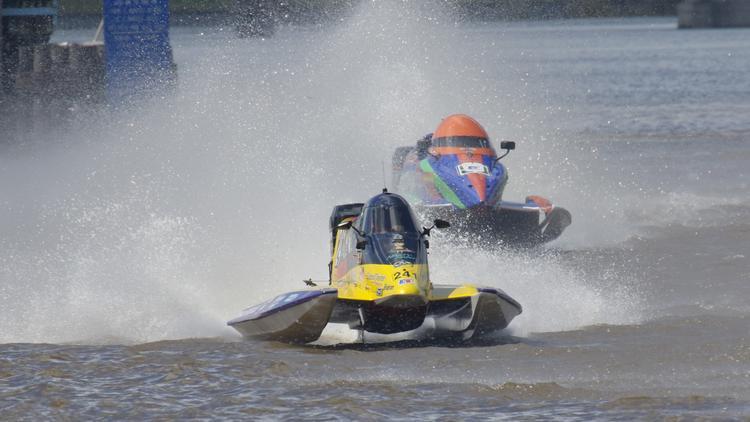 Louisville Regatta Grand Prix to make debut at Waterfront