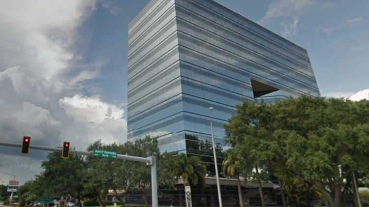 Starwood capital sells off tampa commons in portfolio deal for Starwood wichita ks