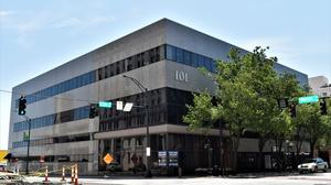 Property Spotlight: NCR Business Centers