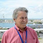 Port Canaveral's <strong>John</strong> <strong>Murray</strong> to set sail on larger cruise terminals, clean fuel