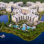 2017 Structures Awards Top Hospitality Project: The Grove Resort & Spa