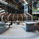 2017 Structures Awards Best Reuse/Rehab project: Landmark Center