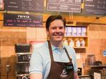 Former Target executive hired as president of Caribou Coffee