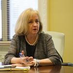 Krewson addresses credit downgrade: 'We are focusing on making improvements'