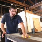 Custom solutions for home, office found in South End