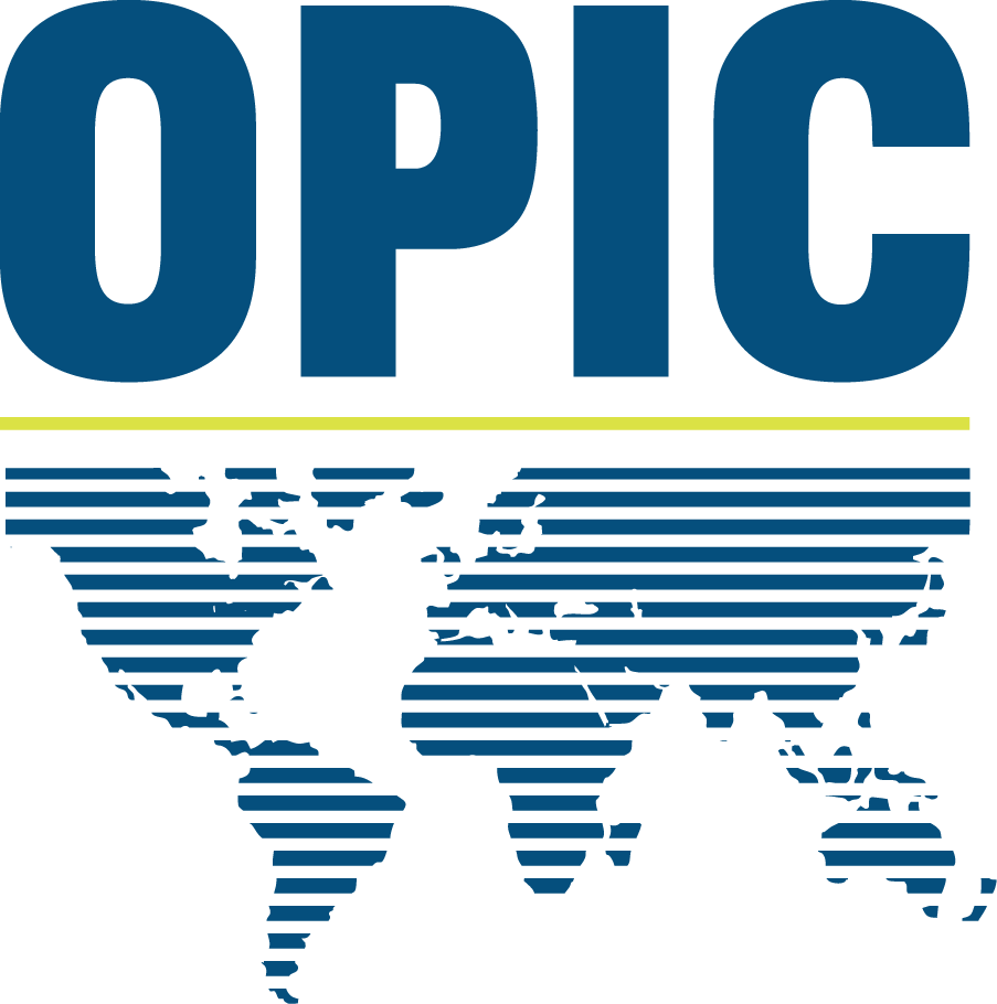 OPIC Expanding Horizons: A Seminar for Small Businesses Entering Emerging Markets
